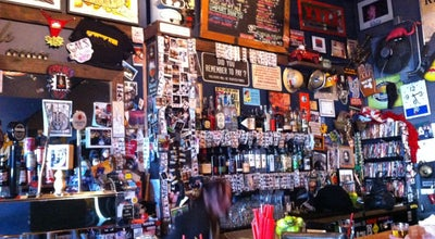 Photo of Bar Benders at 806 S Van Ness Ave, San Francisco, CA 94110, United States