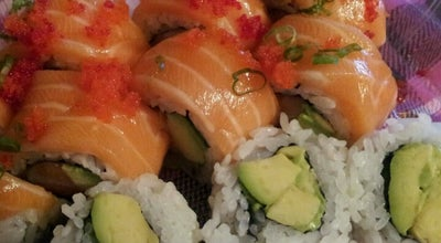 Photo of Sushi Restaurant Roppongi Sushi at 2206 1st St, Livermore, CA 94550, United States