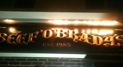 Photo of American Restaurant Beef O' Bradys at 940 Market St, Fort Mill, SC 29708, United States