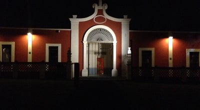 Photo of Music Venue La Constancia Mexicana at Av. Estaban De Antuñano, Puebla, Mexico