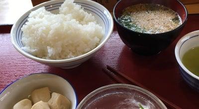 Photo of Japanese Restaurant まいどおおきに 焼津八楠食堂 at 八楠4丁目2-3, 焼津市 425-0091, Japan