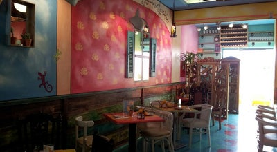 Photo of Mexican Restaurant Agavita at Σμύρνης 55, Nea Filadelfeia 142 41, Greece