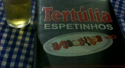 Photo of Steakhouse Tertulia at Av. Pres. Vargas, Dourados, Brazil