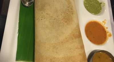 Photo of Vegetarian / Vegan Restaurant HOTEL SARAVANA BHAVAN(Connaught Place) at India
