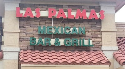 Photo of Mexican Restaurant Las Palmas at 201-431 Riverside Pkwy Ne, Rome, GA 30161, United States