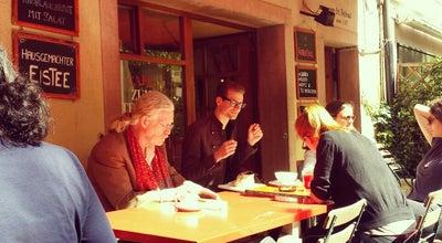 Photo of Cafe Café zum Roten Engel at Andreasplatz 15, Basel 4051, Switzerland