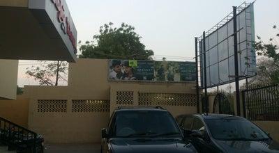 Photo of Movie Theater Tamil Jaya at Reserve Line, Madurai, India