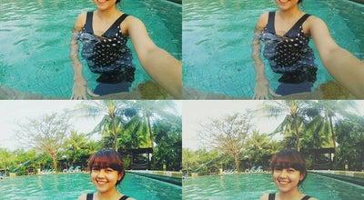 Photo of Pool Hall Waterboom Pantai indah Kapuk at Jakarta, Indonesia