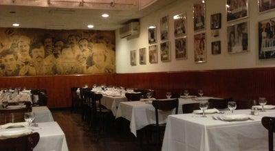 Photo of Italian Restaurant Il Vagabondo at 351 E 62nd St, New York, NY 10065, United States