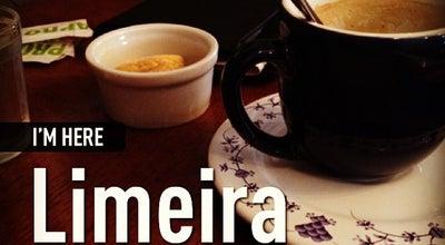 Photo of Cafe Café Conceitum at Rua Alferes Franco, 618, Limeira, Brazil