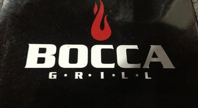 Photo of BBQ Joint Bocca Grill at Rua Rafael Pordeus, S/n, Quixeramobim, Brazil