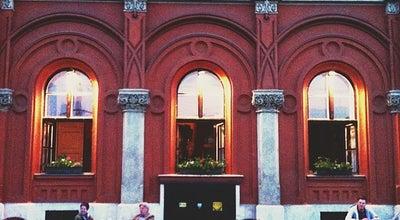 Photo of Wine Bar Andante Borpatika at Bem Rkp. 2. 1011, Hungary