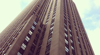 Photo of Building 30 Rockefeller Plaza at 30 Rockefeller Plz, New York, NY 10112, United States
