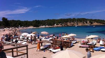 Photo of Beach Bar Cala Bassa Beach Club (CBbC) at Cala Bassa, Sant Josep de Sa Talaia 07830, Spain