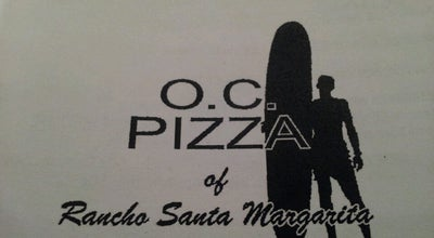 Photo of Sandwich Place OC Pizza at 21612 Plano Trabuco Rd #g, Trabuco Canyon, CA 92679, United States