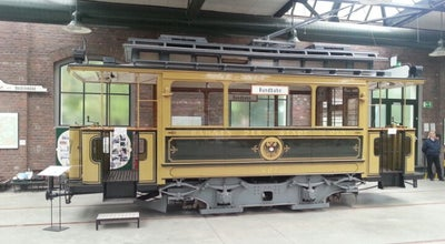 Photo of History Museum Straßenbahn-Museum Thielenbruch at Otto-kayser-str. 2c, Cologne 51069, Germany