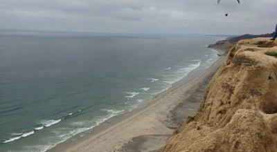 Photo of Beach Black's Beach at Torrey Pines Scenic Dr, La Jolla, CA 92037, United States