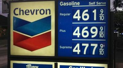 Photo of Gas Station / Garage Chevron at 2349 South Kihei Road, Kihei, HI 96753, United States