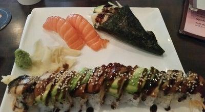 Photo of Sushi Restaurant Izumi Japanese Steak House & Sushi Bar at 25 Ella Grasso Tpke, Windsor Locks, CT 06096, United States