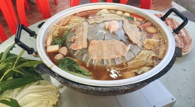 Photo of BBQ Joint New HHH Thai BBQ at G-f No. 22a, Lorong Batu Nilam 20b,, Klang, Selangor 41200, Malaysia