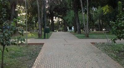 Photo of Park Parque Rubén Darío at Av. Rubén Darío, Guadalajara, Mexico