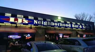 Photo of American Restaurant LJ's Neighborhood Bar & Grill at 3550 Kimball Ave, Waterloo, IA 50702, United States