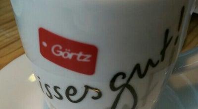 Photo of Bakery Bäcker Görtz at Ludwigshafen 67059, Germany