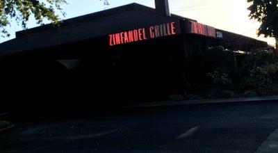 Photo of American Restaurant Zinfandel Grille at 2384 Fair Oaks Boulevard, Sacramento, CA 95825, United States