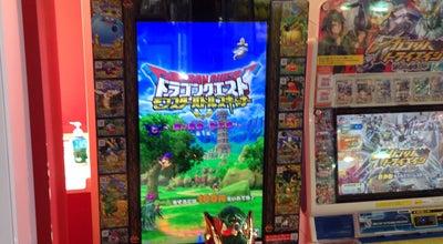 Photo of Arcade 安城メトロポリス at 浜富町6-8, 安城市, Japan