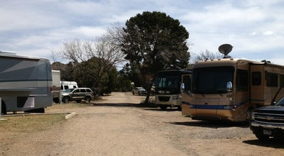 Photo of Campground Trailer Village at 100 Market Plaza Rd, Grand Canyon, AZ 86023, United States