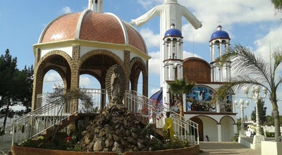 Photo of Church Iglesia San Martin de Porres at Mexico