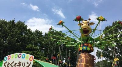 Photo of Theme Park 東山動物園 遊園地エリア at 千種区東山元町3-70, 名古屋市 464-0804, Japan