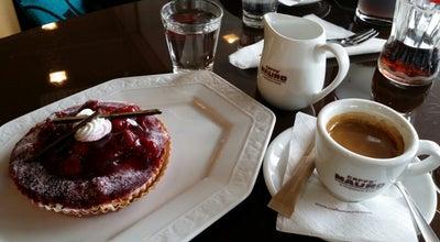 Photo of Coffee Shop Cukiernia Kandulski at Ul. Mostowa 5, Bielsko-Biała 43-300, Poland