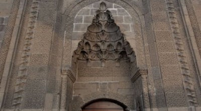 Photo of Mosque Hacı kılıç Camii at Istasyon Caddesi, Kayseri 38010, Turkey