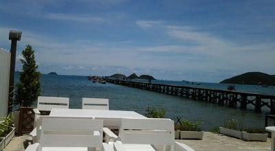 Photo of Cafe Cafe De Sea at Thailand