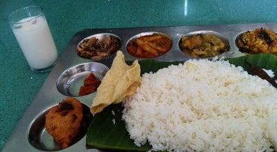 Photo of Vegetarian / Vegan Restaurant Saraswathi Lodge Vegetarian Restaurant at Bambalapitiya, Sri Lanka