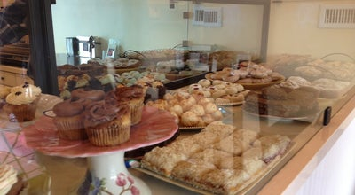 Photo of Bakery Buttercelli Bakeshop at 13722 Ventura Blvd, Sherman Oaks, CA 91423, United States