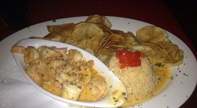 Photo of Eastern European Restaurant Abigail's Cafe at 804 W Elizabeth Ave, Linden, NJ 07036, United States