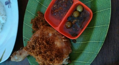 Photo of Fried Chicken Joint Ayam Gephok Pak Giek at Jl. Kalimantan, Jember, Indonesia