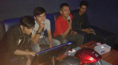 Photo of Music Venue NAV 4 Karaoke Keluarga at Jl. Aksara, Indonesia