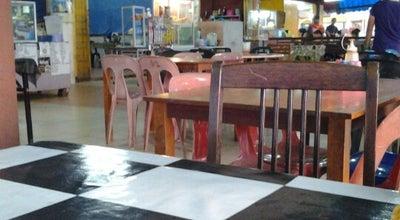 Photo of Burger Joint Gerai Beaufort at Gerai Beaufort Jaya, Beaufort 89808, Malaysia