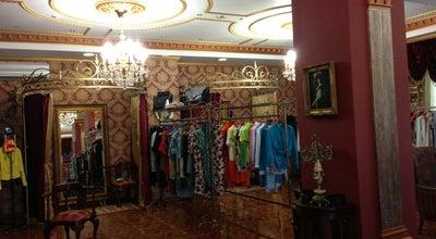 Photo of Boutique Персона Grata at Фрунзе 12 А, Тула, Russia