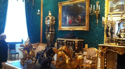 Photo of Art Gallery The Wallace Collection at Hertford House, London W1U 3BN, United Kingdom