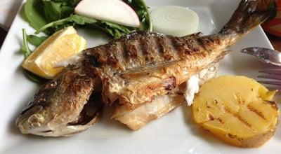 Photo of Fish and Chips Shop Balıkçım at Adnan Menderes Blv., Aydın, Turkey