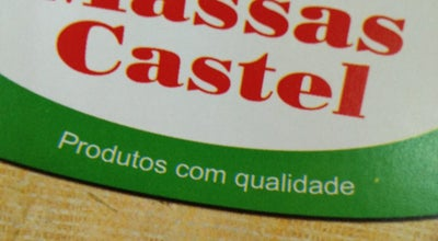 Photo of Italian Restaurant Massas Castel at Nova Friburgo, Brazil