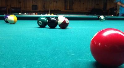 Photo of Pool Hall Pantana's Pool Hall & Saloon at 3112 Hillsborough St, Raleigh, NC 27607, United States