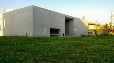 Photo of Art Museum ヤオコー川越美術館 三栖右嗣記念館 at 氷川町109-1, 川越市, Japan