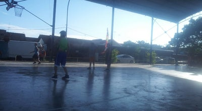 Photo of Basketball Court Appollo BasketBall Court at Butterworth 13000, Malaysia