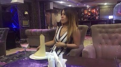 Photo of Modern European Restaurant T•Bone cafe&bar at Мирзо Улугбек Дом 76, Самарканд, Uzbekistan