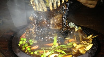Photo of Steakhouse Sizzler Ranch at Near Avenue Rd., Mangalore 575003, India